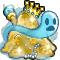 Trophy-Ghost King's Hoard