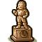 Trophy-Dormant Beast