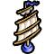 Trophy-Seasoned Old Salt