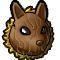 Trophy-Tufted Wolf-Wear