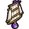 Trophy-Masterful Sea Dog