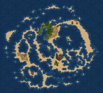 Typhoon Island (Cobalt)