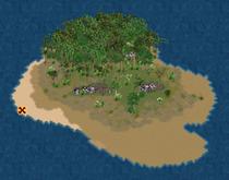 Pranayama Island (Viridian)