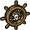 Trophy-Skeleton Crew