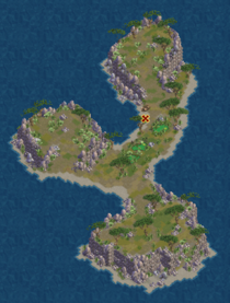 Cormorant Island (Viridian)