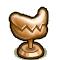 Trophy-Bronze Jaws