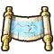 Trophy-Greyghost's Treasure Map