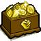Trophy-Bribery Box