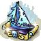 Trophy-Golden Ghost Sloop