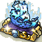 Trophy-Golden Ghost Brig