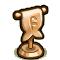 Trophy-Bronze Finius Pennant