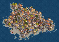Terra Island (Viridian)