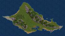 Kuhio Island (Cobalt)