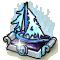 Trophy-Silver Ghost Sloop