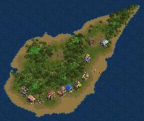 Jubilee Island (Cobalt)