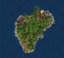 Ansel Island (Cobalt)