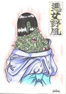 Akujo nokaze by shotakotake-d4hjzxz