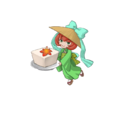 豆腐小僧:木