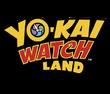 Yo-kai Watch Land logo