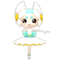 Netaballerina YW5-014