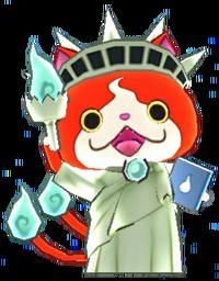 Libertynyan transparent