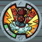 Papa Bolt-Nmedal-JP