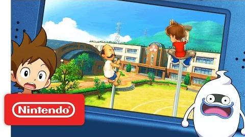 YO-KAI WATCH 2 – An Air of Mystery