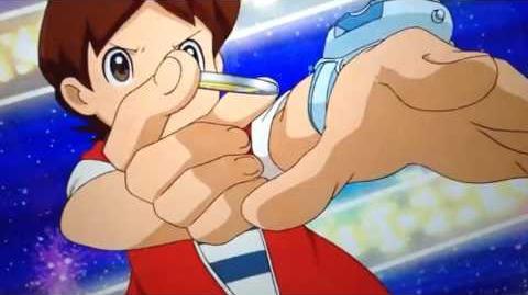 Yo-Kai watch tattletell u summon version movie 2