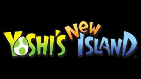 Staff Credits - Yoshi's New Island Music Extended