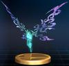 Tabuu (Wings) - Brawl Trophy