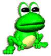 Frog - Yoshis Story