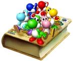 The book of Yoshi