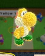 YWW Yellow Yoshi