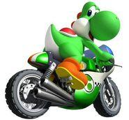 Yoshi-in-Mario-Kart-Wii-mario-kart-852115 500 466