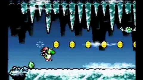 Yoshi's Island Speed Run 5-1 any%