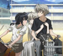 Haruka/Kozue/Sora Love Triangle