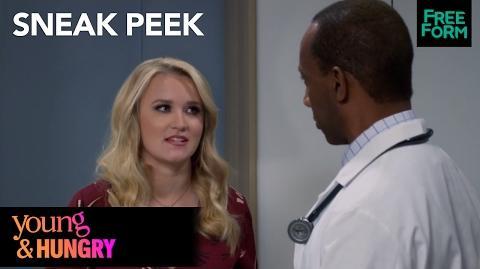 Young & Hungry Season 5, Episode 10 Sneak Peek Josh Remembers Everyone Except Gabi Freeform