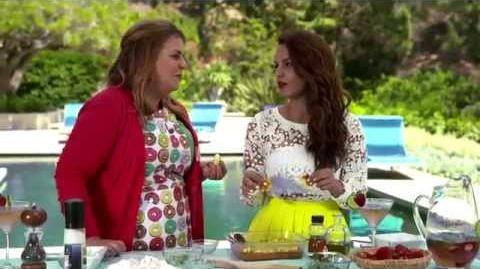 Easy Breezy Brunch with Aimee Carrero