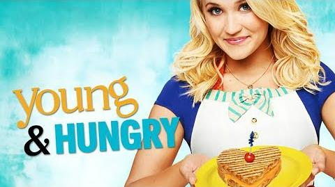 Shridhar Solanki & Sidh Solanki - I Like That (Young & Hungry Theme Song)