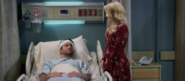 Gabi & Josh in the Hospital