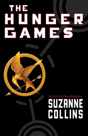 File:The Hunger Games by Suzanne Collins.jpg