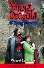 Young Dracula and Young Monsters