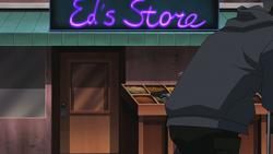Ed's Store