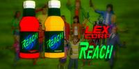 Reach (drink)