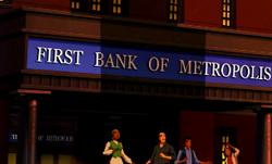 First Bank of Metropolis