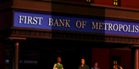 First Bank of Metropolis