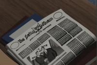 The Daily Gotham