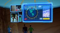 Zeta-Shield is operational