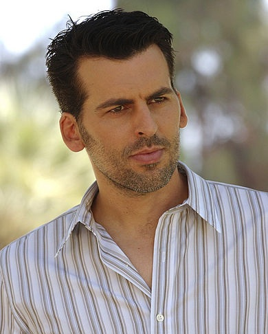 Oded Fehr | Young Justice Wiki | FANDOM powered by Wikia