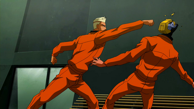 File:Superboy punches Ojo.png